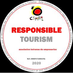 Selo turismo responsable
